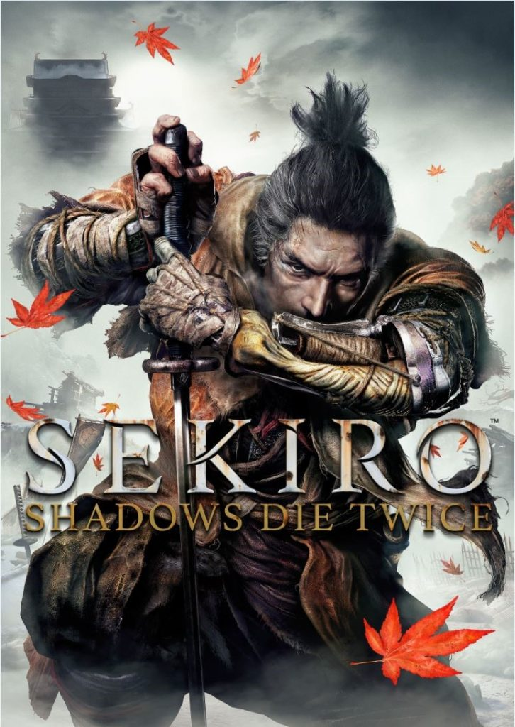 Original Game Cases & Boxes Sekiro Shadows Die Twice Steelbook Selling Well All Over The World